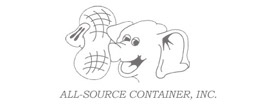 All Source Containers Inc.